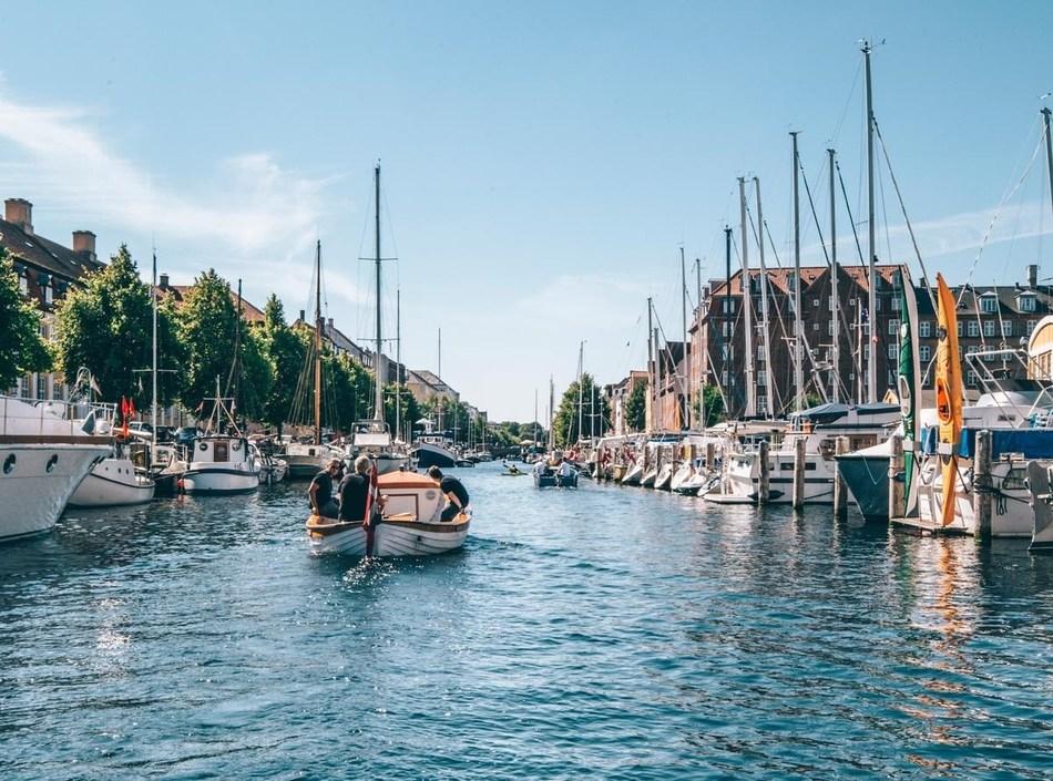 Copenhagen (credit : Martin Heiberg) (CNW Group/Transat A.T. Inc.)