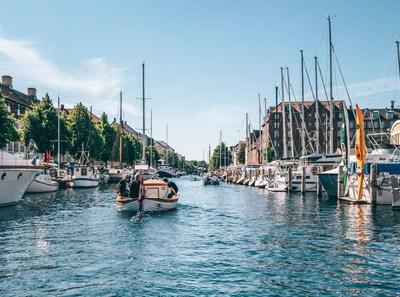 Copenhague (crédit : Martin Heiberg) (Groupe CNW/Transat A.T. Inc.)