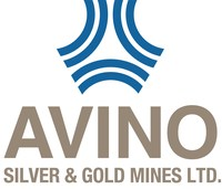 Avino Silver & Gold Mines Ltd. (CNW Group/Avino Silver & Gold Mines Ltd.)