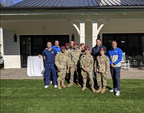 Mako Medical Laboratories Awarded by the U.S. Department of Labor for Its Military Programs