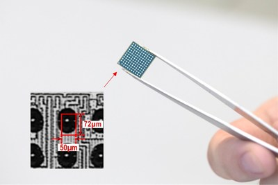 Powering the future: Smallest all-digital circuit opens doors to 5 nm next-gen semiconductor