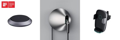 AUKEY Wins iF Design Award 2020