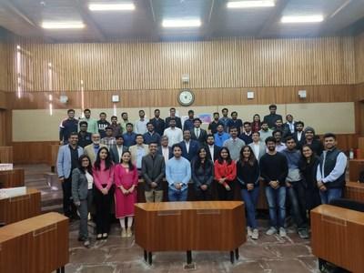 IIM Udaipur Startup Fest Prarambh 2020