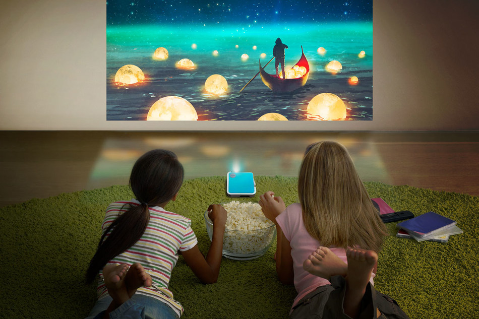 ViewSonic will showcase a series of advanced Lamp Free projector solutions at ISE 2020, which are designed for home entertainment, innovative work endeavors or a fun mobile lifestyle. Among of all, M1 mini Plus, the latest smart features and a 300g featherweight pocket projector, will be showcased for the first time.