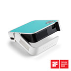 ViewSonic's M1 mini LED Pocket Cinema Projector Wins iF Design Award 2020 for Design Excellence