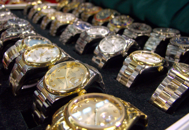 Due to lack of inventory on the primary market, consumers are turning to pawnshops and other reputable dealers to source hard-to-find, used Rolex models.