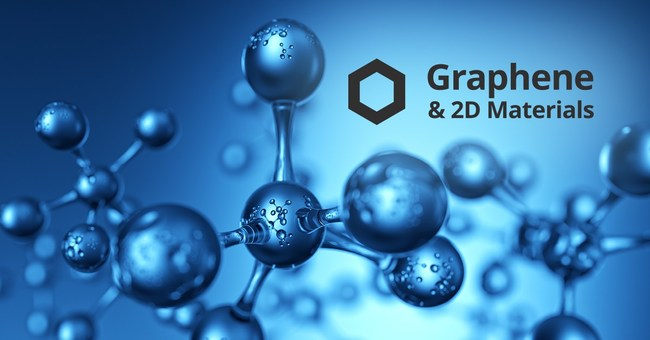 Graphene and 2D Materials Europe 2020 (May 13-14, Berlin) is the largest B2B event on the topic with a dedicated focus on the commercial frontiers.  www.GrapheneEurope.tech