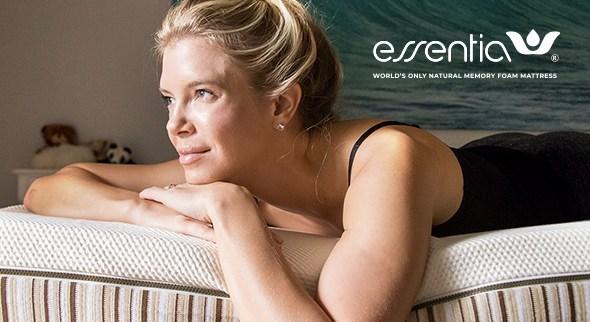 Essentia celebrates 15 years of sleep wellness innovation.