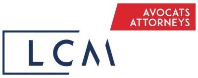 Logo: LCM Attorneys Inc. (CNW Group/LCM AVOCATS INC.)