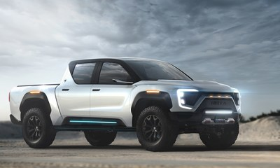 Nikola Corporation is excited to announce the product launch of the Nikola Badger electric pickup truck with an estimated range of 600 miles.