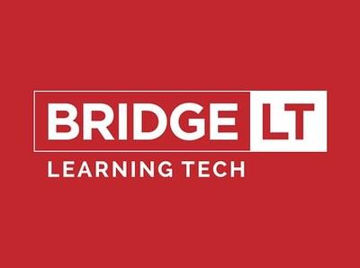 Bridge Learning Tech Logo (PRNewsfoto/Bridge Learning Tech)