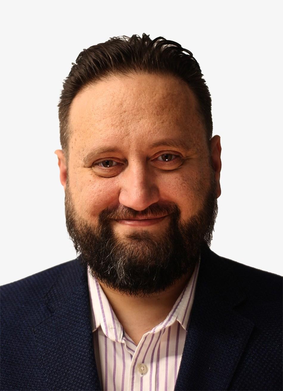 Vlad Shishkaryov, Founder, Bridge Learning Tech