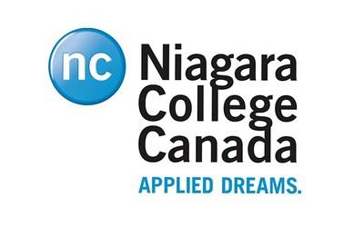 Logo: Niagara College Canada (CNW Group/Canopy Growth Corporation)