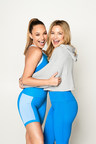 Maddie Ziegler And Kate Hudson's Fabletics Team Up For Second Collaboration