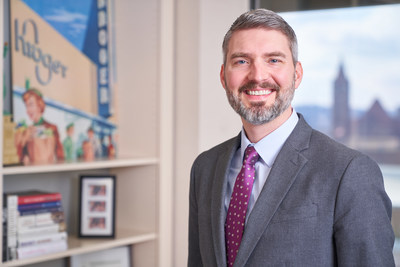 The Kroger Co. has promoted Keith G. Dailey to serve as group vice president of corporate affairs.