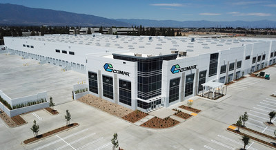 COMING SOON - New state-of-the-art facility in Rancho Cucamonga, CA