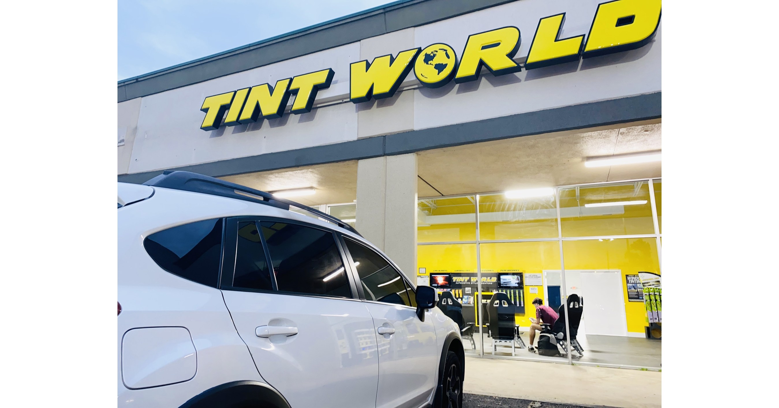 Tint World® expands Houston reach with new Humble location