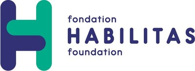 Logo : Fondation Habilitas (Groupe CNW/Fondation Habilitas)
