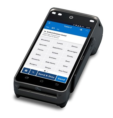 SkyTab provides the ultimate guest-friendly experience and next-generation business intelligence.
