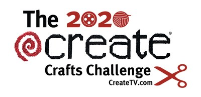 Today, Create TV announced that some of America's most iconic television crafts experts, including Julie Fei-Fan Balzer (Make It Artsy), Eric Gorges (A Craftsman's Legacy), Scott Phillips (The American Woodshop), Peggy Sagers (Fit2Stitch), and Lena Skvagerson (Knit and Crochet Now!) will serve as final judges for the Create Crafts Challenge 2020. The Challenge, which seeks America's next great crafts star, opens for video entries on March 2, 2020 and closes on March 30.