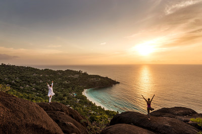 Four Seasons inspires travellers to embrace the gift of time this Leap Year