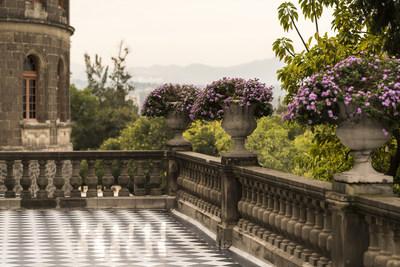 Castillo de Chapultepec, Four Seasons Hotel Mexico City