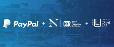 PayPal Funds Northeastern University in Launch of Major Research Project on Illegal Firearms Transactions