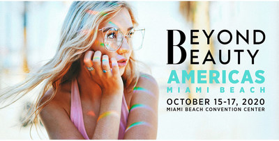 BeyondBeauty Americas Launch Event Confirms International Participation