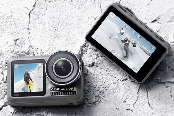 The DJI Osmo Action Camera is Better Than Other Action Cameras ...