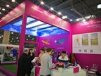 Chinese high-tech company Hanvon to showcase Bionic Flapping Wings Flying Bird at Kids Russia 2020