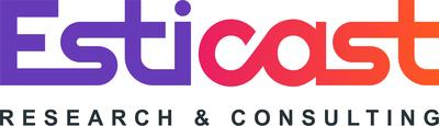 Esticast Research Logo