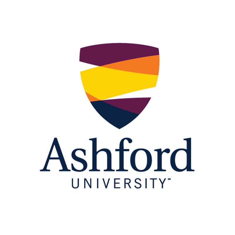Ashford University Logo. (PRNewsFoto/Ashford University)