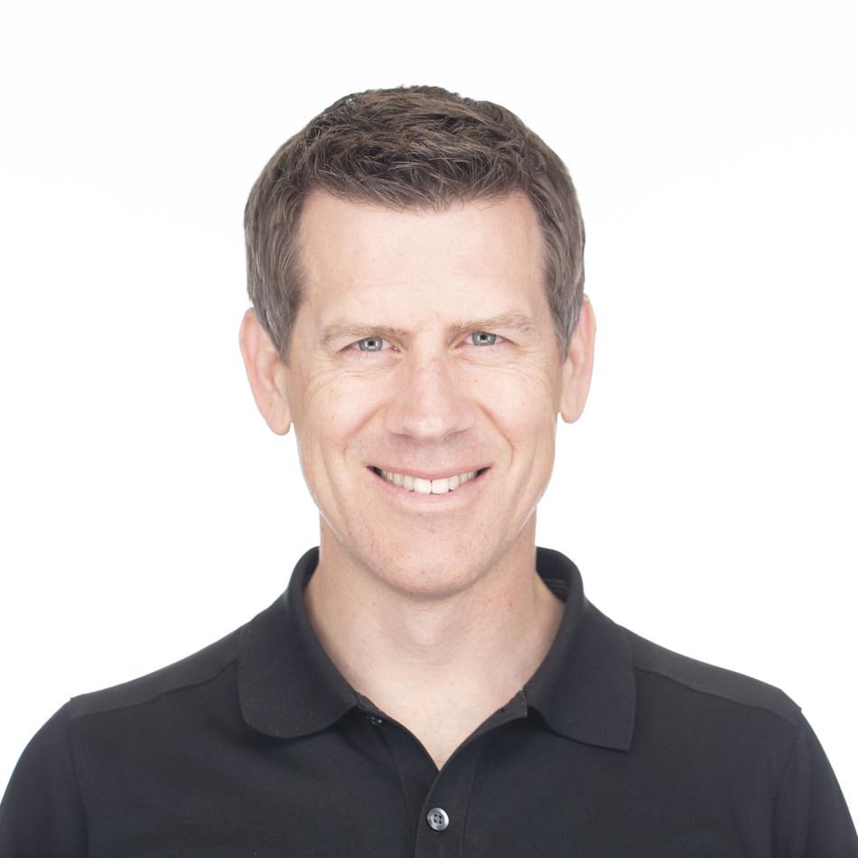 Justin Shriber, Chief Marketing Officer