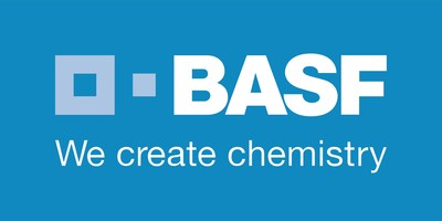 BASF logo (CNW Group/BASF)