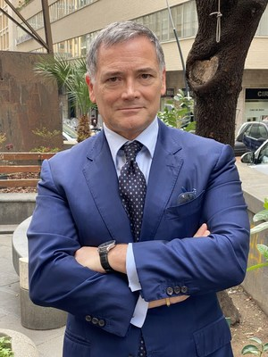 Roberto Grasso被任命为Kimbo S.p.A新任董事总经理