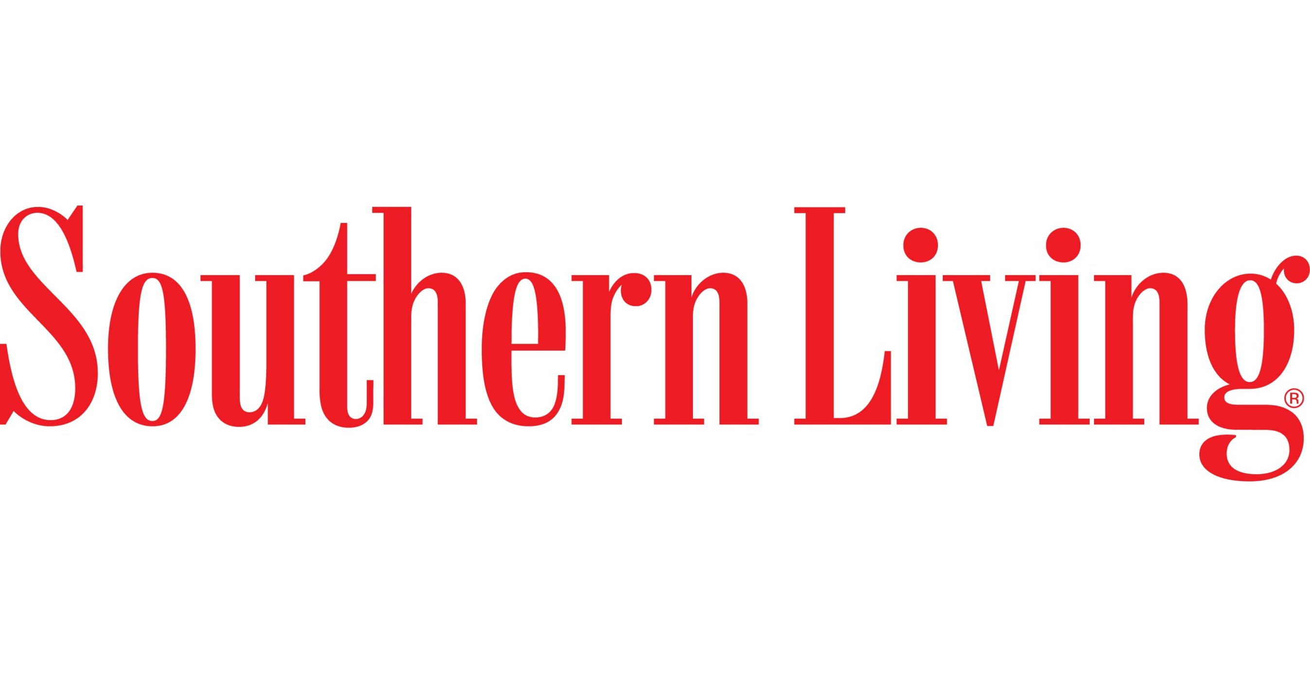 Southern Living Names 10 Tastemakers