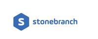 Stonebranch Logo (PRNewsfoto/Stonebranch)