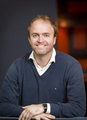 Le professeur David Pavot, titulaire de la Chaire de recherche sur l'antidopage dans le sport de l'Université de Sherbrooke. (Groupe CNW/Université de Sherbrooke)