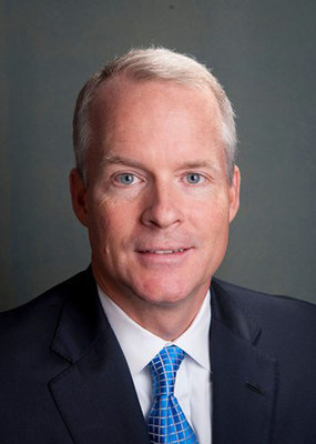 Greg Carr, Executive Vice President, Wealth Management