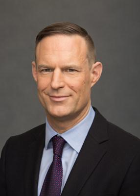 Gregory Klump, économiste en chef, clôt 28 ans de carrière à l'ACI (Groupe CNW/Association canadienne de l'immeuble)
