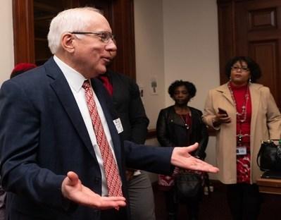 Dr. James Eckman, MD  Professor Emeritus, Hematology & Medical Oncology, Emory University School of Medicine
