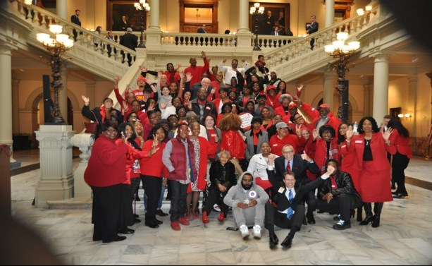 Sickle Cell Foundation of Georgia, Inc. & Friends