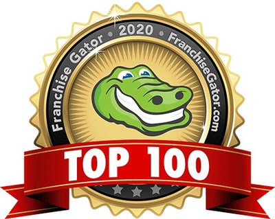 Top auto accessory and window tinting franchise Tint World® has been recognized by leading trade publication Franchise Gator as one of the top 100 franchises in the U.S.