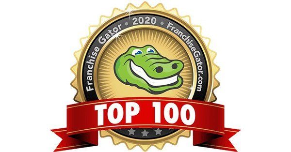 Franchise Gator selects Tint World® as one of the top 100 franchises in the U.S.