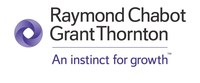 Logo: Raymond Chabot Grant Thornton (CNW Group/Raymond Chabot Grant Thornton)