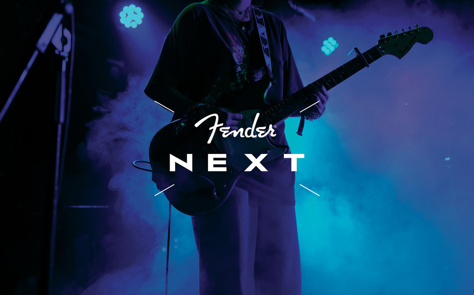 Meet the Fender Next Class of 2020: 25 artists expanding the world of guitar. Throughout the year, fans will get to know these artists as they showcase their unique sound and vision with live performances, in-depth interviews and must-have gear recs. Head to Fender.com/Next to learn more about the class of 2020.