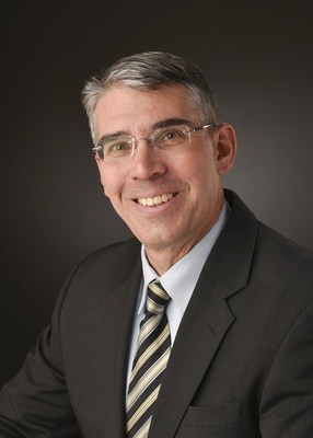 Dr. Mike Gazarik, vice president of Engineering, Ball Aerospace
