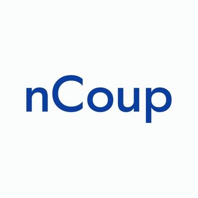 nCoup, Inc. (PRNewsfoto/nCoup, Inc.)