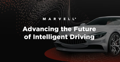 Marvell announces second generation 100BASE-T1 automotive Ethernet PHY