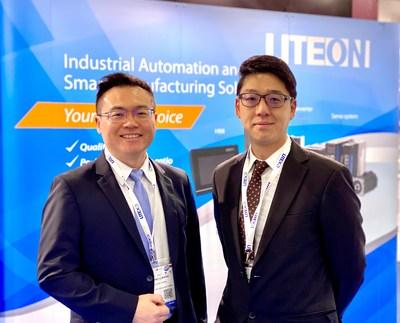 LITE-ON quer levar clientes da América Central e do Sul a adotarem a fabricação inteligente na EXPO Manufactura 2020